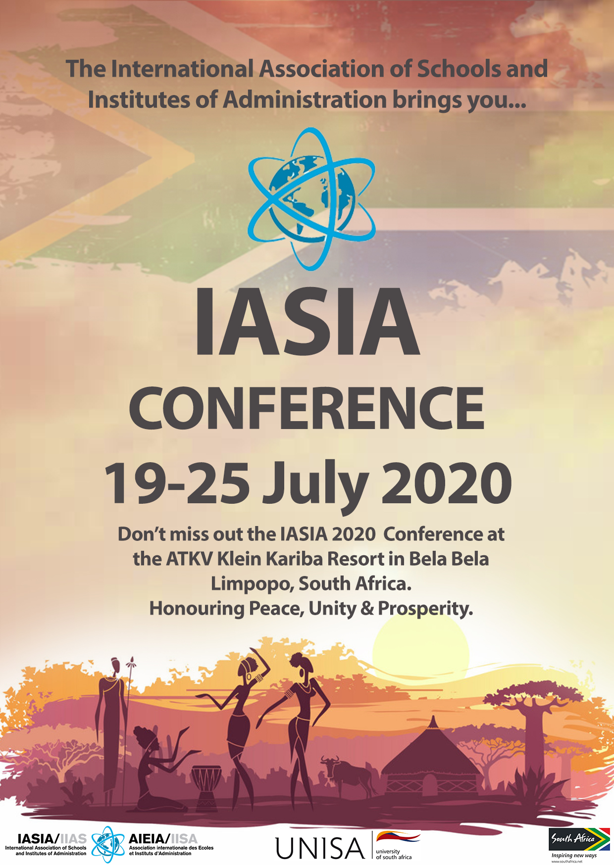IASIA Conference 2020